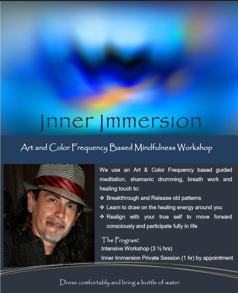 Art Based Mindfulness