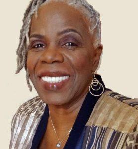Meet & Dine w November's guest speaker, Rev Dr Norma Edwards!